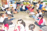 2.200 chamos participan en  actividades recreativas de Miranda
