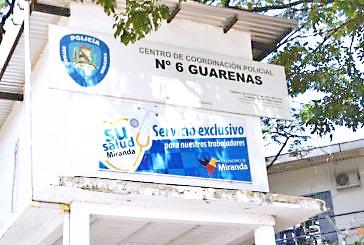 Afianzan dispositivos de  seguridad en el municipio Plaza
