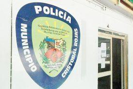 Cae choro en el municipio  Cristóbal Rojas