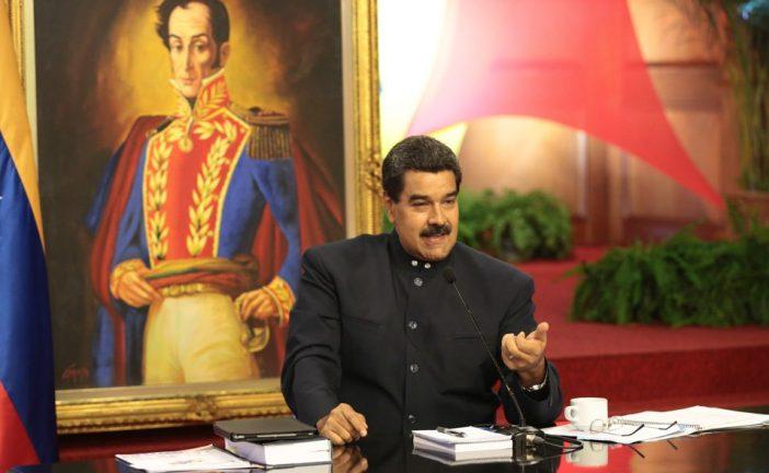 Maduro solicitará alerta roja a Interpol contra Luisa Ortega y su esposo