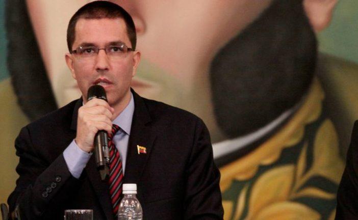 Gobierno rechaza decisión de Panamá de solicitar visas a venezolanos
