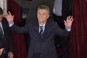 Partido de Macri vence en primarias legislativas argentinas