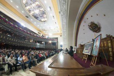 Este martes sesionan la ANC y la AN en el Palacio Legislativo