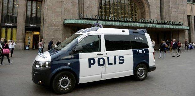 Un muerto y varios heridos por el ataque con cuchillo de un hombre en Turku (Finlandia)