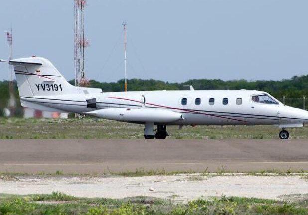 Identifican a los tripulantes de la aeronave que se precipitó en Vargas
