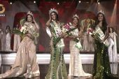 Miss Earth Venezuela 2017, Ninoska Vázquez lista para viajar a Filipinas