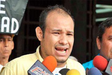 Liberaron al periodista Carlos Julio Rojas