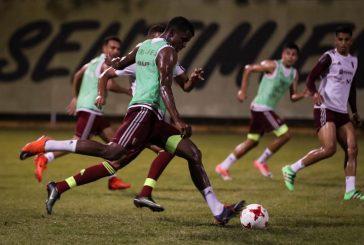 Venezuela se medirá este jueves con Colombia en eliminatorias al Mundial Rusia 2018