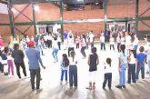 Niños de Guaicaipuro disfrutaron de plan vacacional comunitario