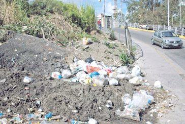 Piden reinstalación de recolector  de basura en Buenos Aires