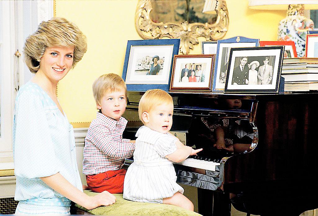 Diana será recordada por sus  hijos en emotivo documental