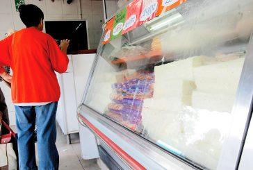 En queso y jamón se gastan  hasta Bs. 38.350