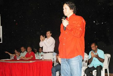 Garcés: Chavismo sacó 70 mil votos en Guaicaipuro