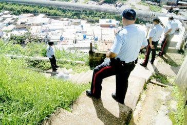 Robacarros asesinan a dos hombres en El Nacional