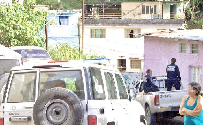 Asesinan a oficial de la PNB en Los Teques