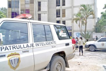 Cicpc atrapa a implicado en triple homicidio en La Matica