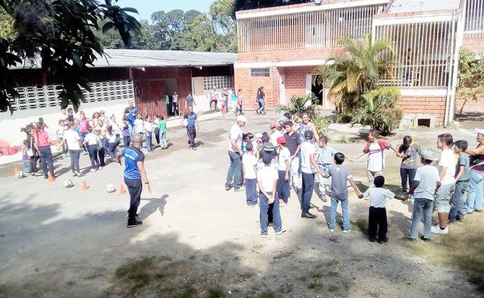 Plan Agosto de Escuelas Abiertas inicia su segunda fase