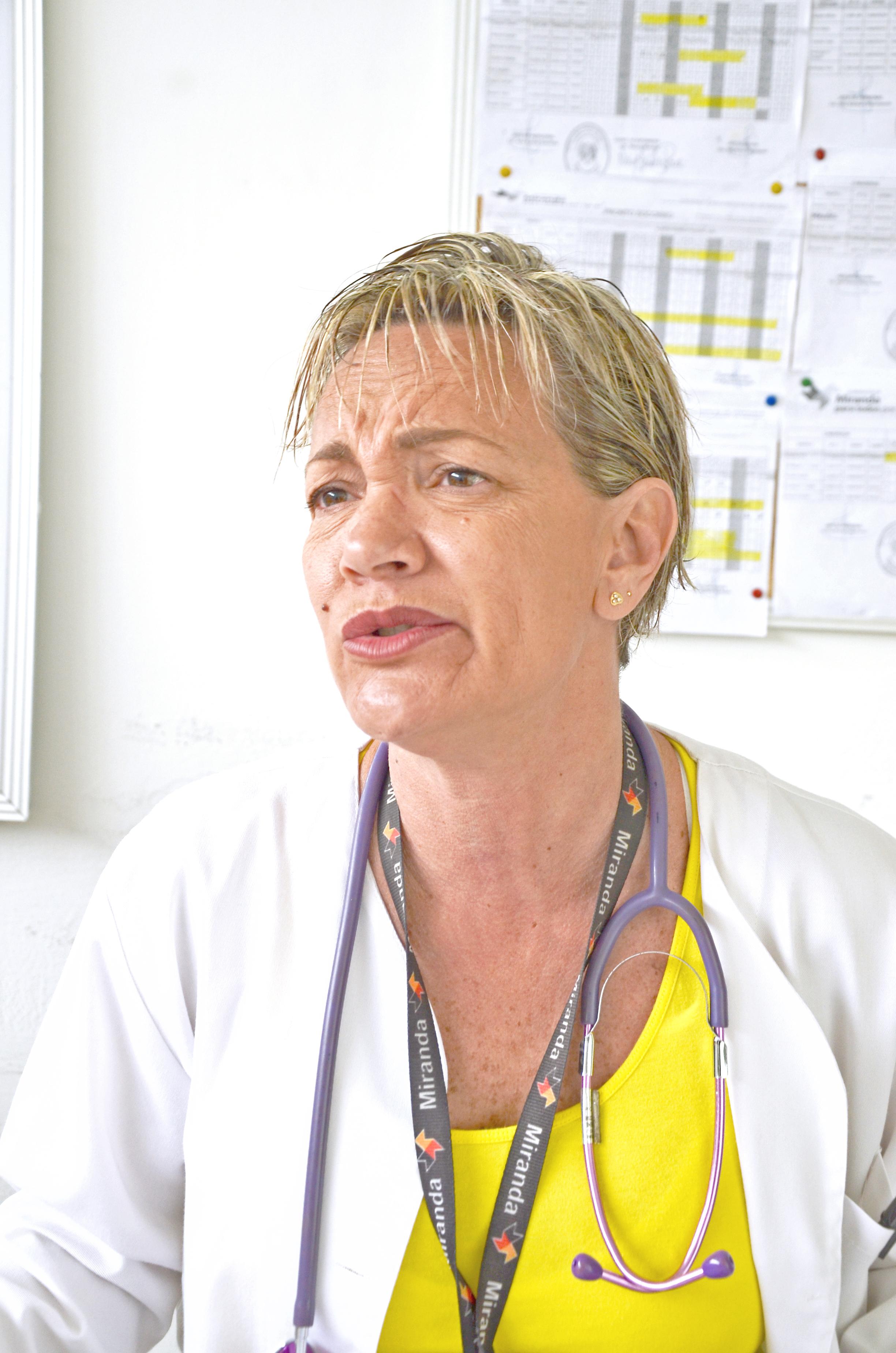 Repuntan síndromes diarreicos  y enfermedades de la piel
