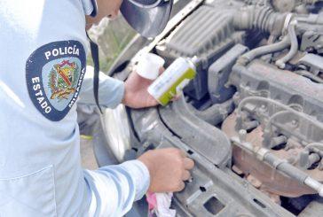 Polimiranda aumenta  seguridad en Los Teques