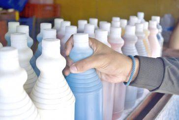 Desinfectantes sin marca se apoderaron del mercado