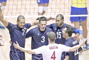 Venezuela se alza con la plata en Sudamericano de Voleibol