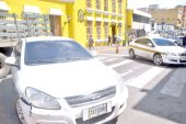 Denuncian estafa con taxis de la Misión Transporte