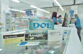 Farmacia del Express cuenta con medicamentos para migraña