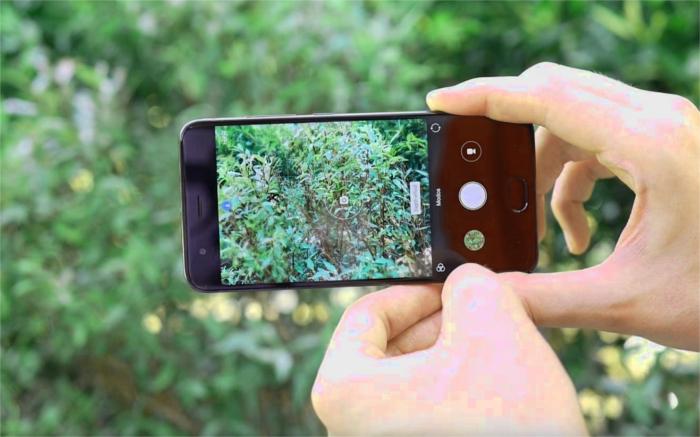 Así es la nueva tecnología de Google para editar tus fotografías