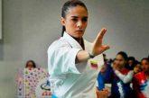 Andrea Armada va por su cuarto oro en el Panamericano