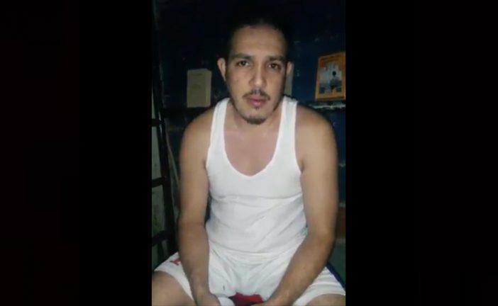 Diputado Wilmer Azuaje fue trasladado a cárcel en Guárico