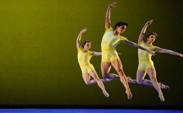 Mexicano Isaac Hernández cosecha éxitos en el Ballet Nacional inglés