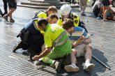 España: Hay venezolanos entre las víctimas de atentados en las Ramblas de Barcelona