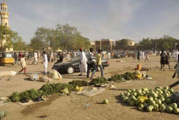 Al menos doce personas mueren tras ataque a iglesia católica en Nigeria