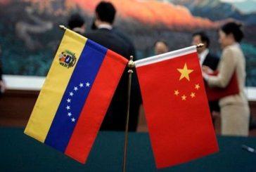 China pide a Estados Unidos no interferir en asuntos de Venezuela
