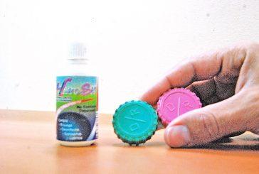 Espantan los costos de lentes de contactos con fórmula