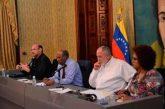 Comisión de Economía afina control de precios