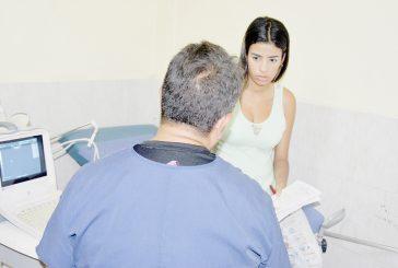 Arrancó consulta médica especializada en clínica de El Paso