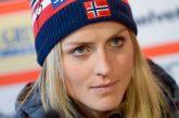 Amplían suspensión de campeona mundial de esquí por dopaje