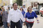 UNT inscribió a José Luis Rodriguez como candidato a la Gobernación de Miranda