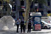 Se eleva a 14 el número de muertos en atentados en Barcelona