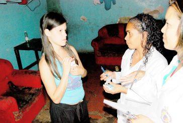 Facilitan anticonceptivos en consultas  de planificación familiar