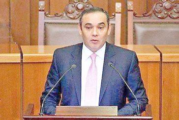 Presidente del TJS propone elevar  penas para homicidios