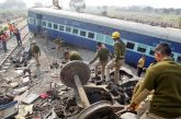 Asciende a 23 muertos y 64 heridos balance de accidente de tren en India