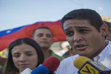José Manuel Olivares: En algunos estados, la MUD realizará primarias