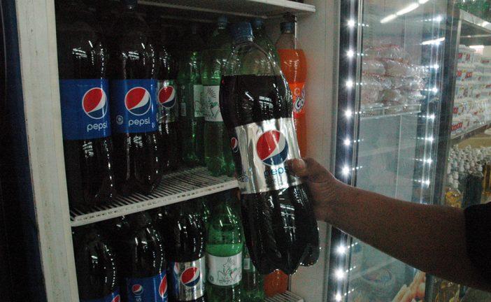 Asustan los precios de  las bebidas gaseosas