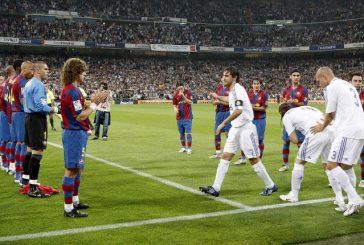 El Barça considera absurdo hacerle el pasillo al Real Madrid