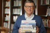Bill Gates donó a caridad 4,600 millones de dólares en acciones de Microsoft