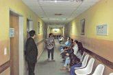 Afecciones respiratorias principal motivo de consulta