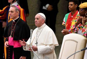 """Vaticano pide que """"se evite o se suspenda"""" Asamblea Constituyente en Venezuela"""