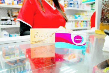 Continúa el calvario para  conseguir anticonceptivos